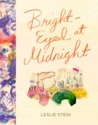 Bright-eyed at Midnight