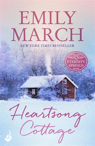 Heartsong Cottage (Eternity Springs, #10)