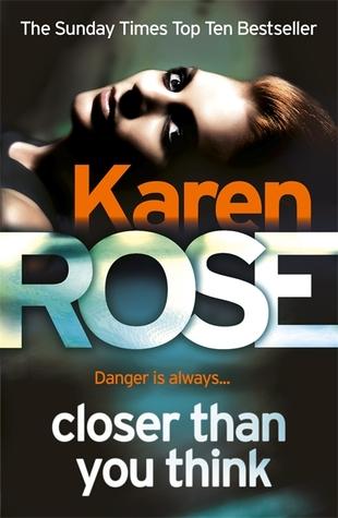 Closer Than You Think (Romantic Suspense, #16; Cincinnati, #1)