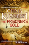 The Prisoner's Gold (The Hunters #3)