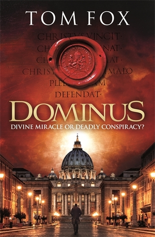 Ebook Dominus by Tom  Fox DOC!