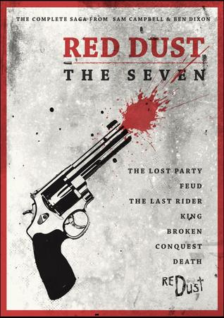 Red Dust: The Seven