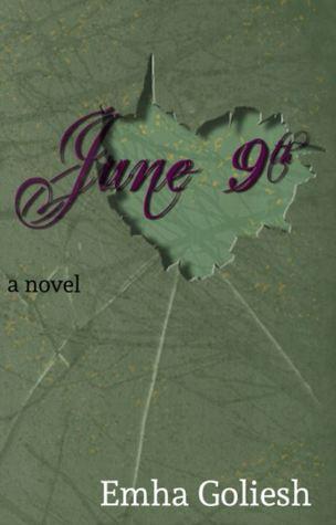 June 9th (Untouch Me, #1)