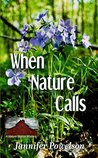 When Nature Calls (Nature Station Mystery Series)