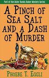 A Pinch of Sea Salt and a Dash of Murder (Outer Banks Baker Mystery #1)