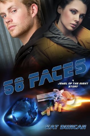 Fifty Eight Faces