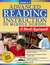 Advanced Reading Instruction in Middle School: A Novel Approach