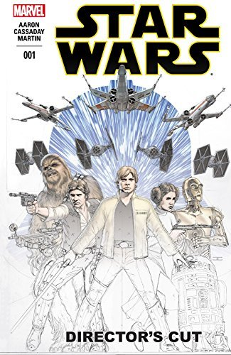 Star Wars #1: Director's Cut