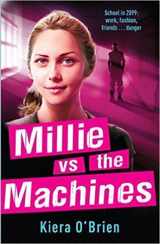 Millie Vs the Machines