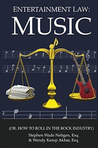 Entertainment Law: Music