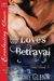 Love's Betrayal by Stormy Glenn