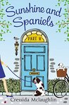 Sunshine and Spaniels by Cressida McLaughlin