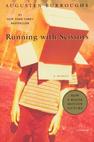 Running with Scissors (Paperback)