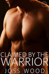 Claimed by the Warrior (International Bad Boys #9)