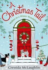 A Christmas Tail by Cressida McLaughlin