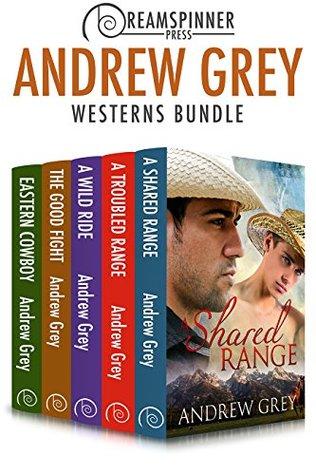 Andrew Grey's Westerns Bundle
