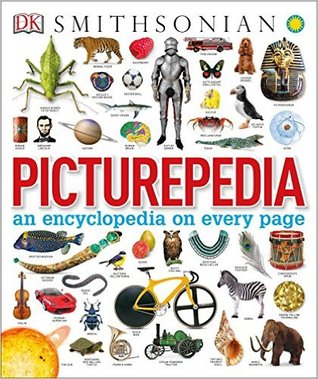 Picturepedia by Ann Baggaley