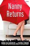 Nanny Returns (Nanny, #2)