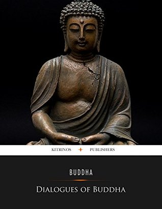 Dialogues of Buddha