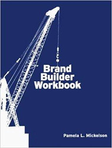 Brand Builder Workbook