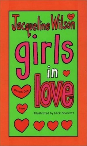girls in love book