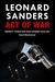 Act of War by Leonard Sanders