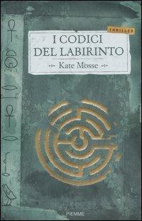I codici del labirinto (Languedoc, #1)