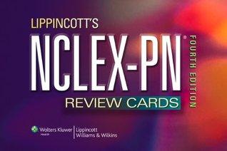 Lippincott's NCLEX-PN® Review Cards