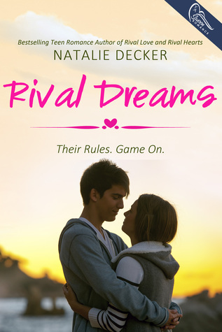 Rival Dreams (Rival Love #3)