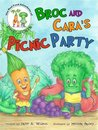 Broc and Cara's Picnic Party