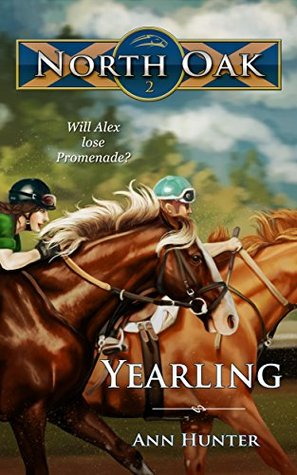 Yearling by Ann  Hunter