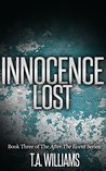 Innocence Lost (After the Event #3)