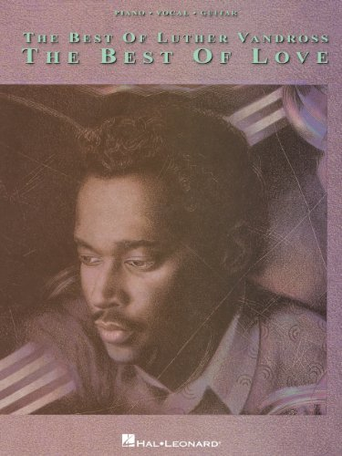 The Best Of Luther Vandross Songbook