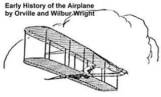 Early History of the Airplane (Illustrated)
