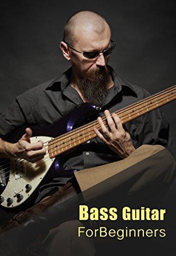 Bass Guitar: for beginners