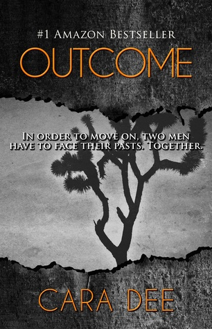 Book Review: Outcome (Aftermath #2) by Cara Dee