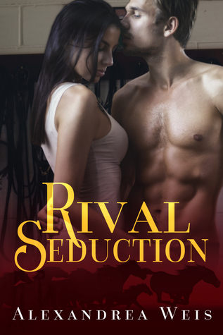 Rival Seduction (Cover to Covers #6)