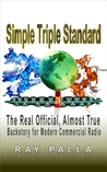 SIMPLE TRIPLE STANDARD by Ray Palla