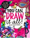 You Can Draw It All!