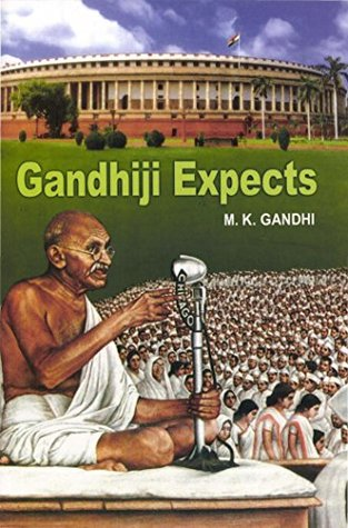 Gandhiji Expects