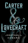 Carter & Lovecraft (Carter & Lovecraft, #1)
