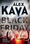 Black Friday (Maggie O'Dell, #7)