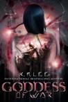 Goddess of War (Fallen Gods #1)