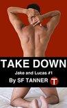 Take Down (Jake & Lucas Gay BDSM Book 1)