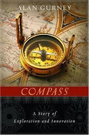 Compass by Alan Gurney