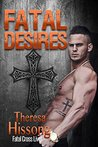 Fatal Desires (Fatal Cross Live! #1)