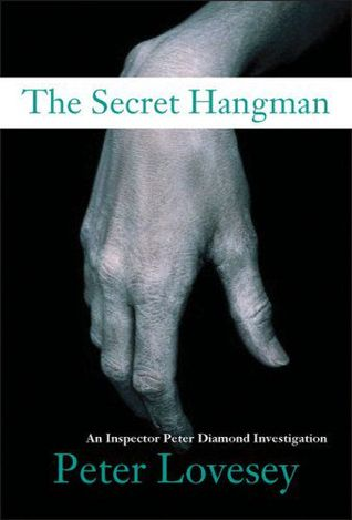 The Secret Hangman by Peter Lovesey