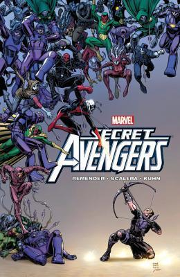Secret Avengers, by Rick Remender, Volume 3