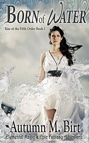 Ebook Born of Water by Autumn M. Birt PDF!