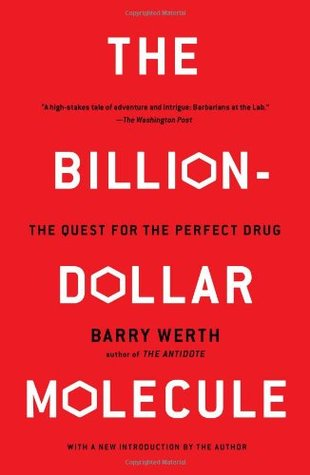 The billion dollar molecule the quest for the perfect drug by barry 38065 fandeluxe Choice Image
